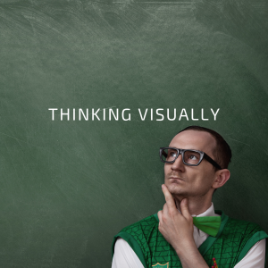 "Featured image of ""Thinking Visually"" blog post"