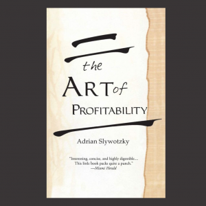 The Art of Profitability book cover