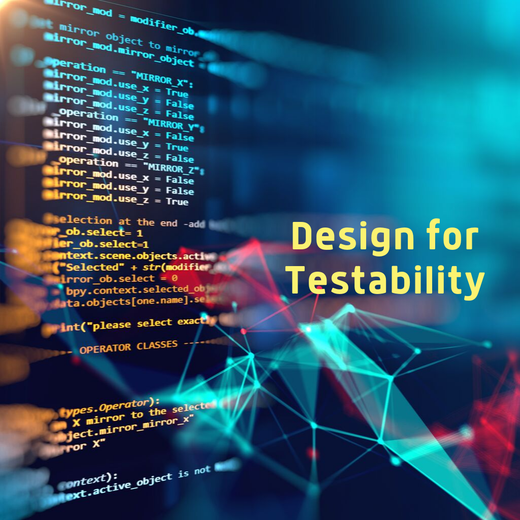 Design for testability featured image