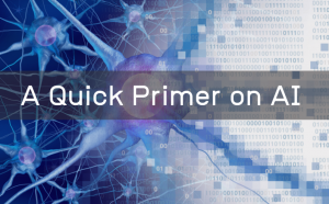 "Featured image of article ""A quick primer on AI"""