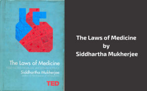 "Featured image of ""The laws of medicine"" book"