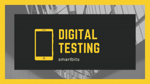 """Featured image of article """"Digital testing"""""""