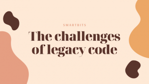 The challenges of legacy code FI