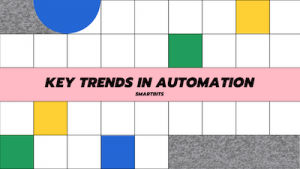 Key trends in automation testing