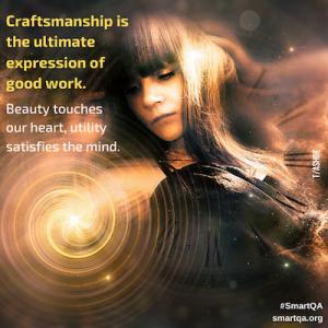Poster Craftsmanship