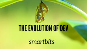 The evolution of DEV