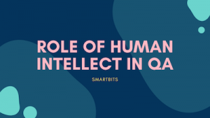 Roles of human Intellect