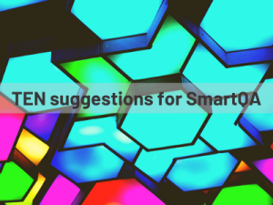 TEN suggestions for SmartQA