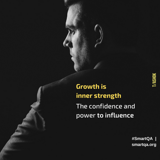 w5Poster- Growth-is-confidence