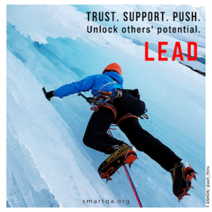 Poster LEAD